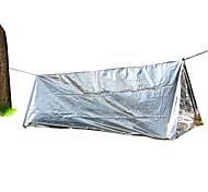 Fengtu 1 человек Аксессуары для палаток Один экземляр Палатка Однокомнатная Складной тент Компактность С защитой от ветра Легкие