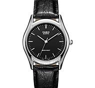 Casio Watch Pointer Series Fashion Business Simple Waterproof Quartz Man Watch MTP-1094E-1A