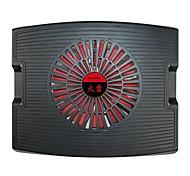 Устойчивый стенд для ноутбука Другое для ноутбука Macbook Ноутбук Всё в одном Подставка с охлаждающим вентилятором Металл