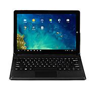 10,8-дюймовый 100% оригинальный chuwi vi10 plus / hi10 плюс магнитная всасывающая клавиатура с футляром