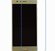 Закаленное стекло Защитная плёнка для экрана для Huawei Huawei Honor 9 Защитная пленка для экрана HD Уровень защиты 9H Взрывозащищенный