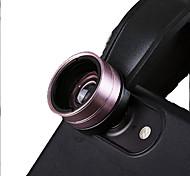 с&C объектив с объективом 198 объектив с рыжим глазками 0.63x широкоугольный объектив с макрообъективом алюминиевый 15-кратный сотовый