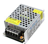 Hkv® 1шт мини-размер светодиодный импульсный источник питания 12v 2a 25w трансформатор питания переменного тока ac100v 110v 127v 220v to