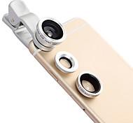 Lieqi lq-601 объектив для объективов с оптическими линзами широкоугольный объектив макросъемка алюминиевый 10-кратный сотовый телефон