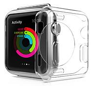 Для hoco apple watch iwatch серия 2 tpu защитный корпус корпус бампер корпус 42mm 38mm