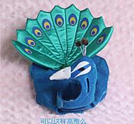 Кошка Костюмы Одежда для собак На каждый день Животные Синий