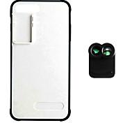 Xihama tz-10 объектив для мобильного телефона с корпусом 4x длинный фокусный объектив 180 линз из стекла из рыбьего глаза для iphone 7