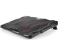 Устойчивый стенд для ноутбука Другое для ноутбука Macbook Ноутбук Подставка с охлаждающим вентилятором Металл