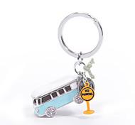 сумка / телефон / брелок шарм автобус мультфильм игрушка rhinestone style pvc