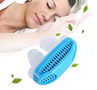 1шт спальный помощник против храпа остановить нос шлифовальный воздух чистый фильтр очиститель воздуха здравоохранение цвет случайный