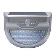 ywxlight® человеческое тело индукция 37led 3.5w водонепроницаемые светодиодные светильники солнечного света садовые фонари наружная