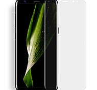 PET Защитная плёнка для экрана для Samsung Galaxy S8 Защитная пленка на всё устройство 3D закругленные углы Взрывозащищенный Ультратонкий