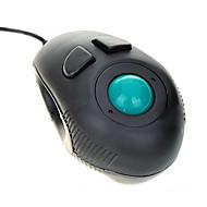 Hand-held Trackball Mouse (Black)