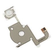 Left Buttons Direction Buttons Keypad Key Flex Ribbon Cable for Sony PSP 2000 Slim