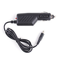 In-Car Charger for Nintendo DSi and 3DS