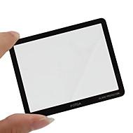 FOTGA® Premium LCD Screen Panel Protector Glass for Canon EOS 40D/50D/5D MARK II