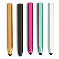 Stylus de Pantalla Táctil Capacitiva para iPad, Tablets Android y Más