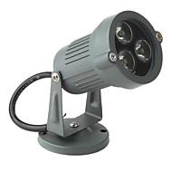 Faretti su binario 3 LED ad alta intesità 3W 300 LM Bianco AC 85-265 V