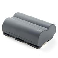 Ismart Digital Camera Battery for Canon MV Serie,DM-MV Series,EOS Series