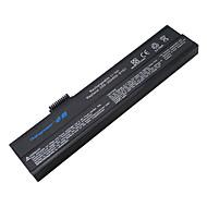 batteri for Fujitsu-Siemens AMILO m7425 a7640 m1450 a1640 a7645 pro v2020 V300 un255 3s4400-s1p3-02 3s6600-s1s1-02
