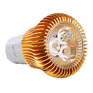 6 W- MR16 - GU10 - Spotlamper (Warm White 540 lm- AC 85-265