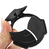 capuchon d'objectif automatique pour Panasonic DMC-LX3