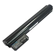 batteri for HP Compaq Mini 210 cq20 210T-1100 210-1000 HSTNN-xb0p