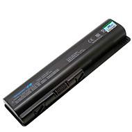 bateria para hp dv6 dv6-1000-2000 dv5/ct dv6t dv6z