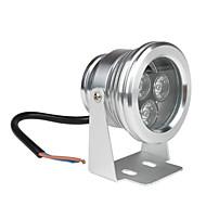 3 Sporlamper (Natural White 300 lm- DC 12