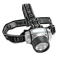 7-LED 4-mode koplamp (3 AAA)