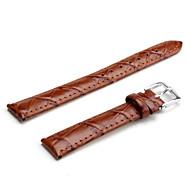Femme / Homme Bracelets de Montres Cuir #(0.011)Watches Repair Kits#(0.2)