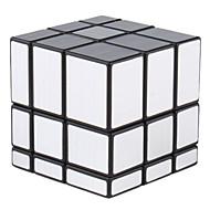 Shengshou spiegeln coolen schwarzen unregelmäßigen magische Puzzle-Würfel