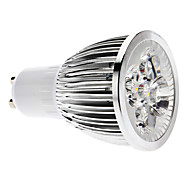 GU10 5 W 5 COB 500 LM Natural White MR16 Dimmable Spot Lights AC 220-240 V