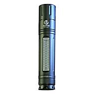 Torce LED / Torce LED 2 Modo 100 Lumens AA Cree XP-G R5 Batteria Altro