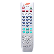 Chunghop Intelligent Learning-Type Remote Control SRM-403E