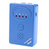 F-Star Wired Multi-alarm Modes Enuresis Alarm (Blue)