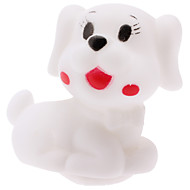 Sweet Dog vormige kleurrijke LED Night Light (3xAG13)