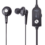 OVLENG L21 Super Bass Earohone with Microphone for Gaming & Skype, MSN, Yahoo!