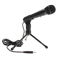 3.5mm Classic Style Microphone with Stand