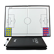 Faltbare & Magnetic Football Coaching Vorstand