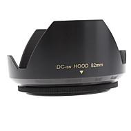 Capot Mennon Objectif 82mm Objectif pour appareil photo numérique 16mm + verres, Film 28mm +