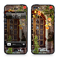 "Da koodi ™ Skin iPhone 4/4S: ""Back Window"" (Nature-sarja)"