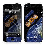 "Da Kode ™ Skin for iPhone 4/4S: ""Satellite"" (Universe Series)"