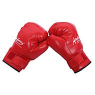Guantes de MMA Guantes de Boxeo Guantes para Saco de Boxeo Guantes de Boxeo para Entrenamiento paraBoxeo Artes marciales Taekwondo Muay