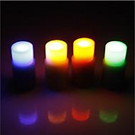 Pin Stil 5 Farben Mini-Lichter gesetzt