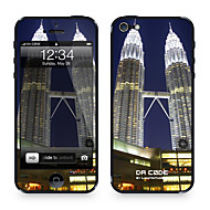 "Da koodi ™ Skin iPhone 4/4S: ""Kuala Lumpur"" (City sarja)"