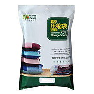 Vacuum bags Textile with 1 Storage Bag , Feature is Vacuum , For Cloth / Quilts