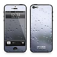 """da kode ™ kulit untuk iphone 4/4s: """"hujan"""" (nature seri)"""