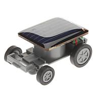 Verdens Minste Solladende Bil