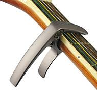 MEIDEAL - Aircraft Grade Aluminum Alloy Matte Guitar Capo